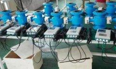 污水处理选用污水流量计液位测量选型说