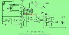 管道煤气热式质量流量计研制及标定技术