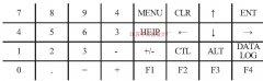 矿用FUP1010型超声波流量计|厂家应用|选型