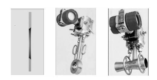废酸装置选用一体化孔板流量计使用案例