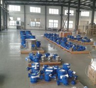ES-FLOWTM超声波液体体积流量计/控制器