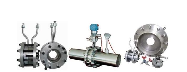 大型商业用户燃气流量计管道线路的设计选择