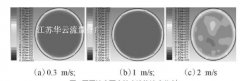 化工管道结构对超声波流量计测量精度影