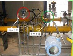涡轮流量计的辅助设备
