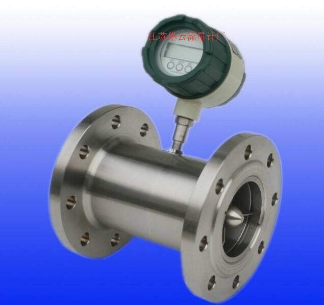 涡轮流量计的优点及其局限性