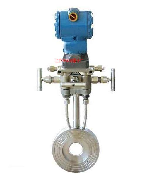 蒸汽涡街流量计与孔板流量计的选型温压补偿设计方案