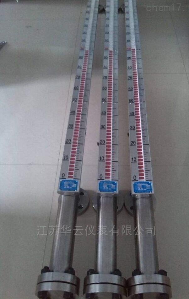耐寒天然气液位计_选型安装设计