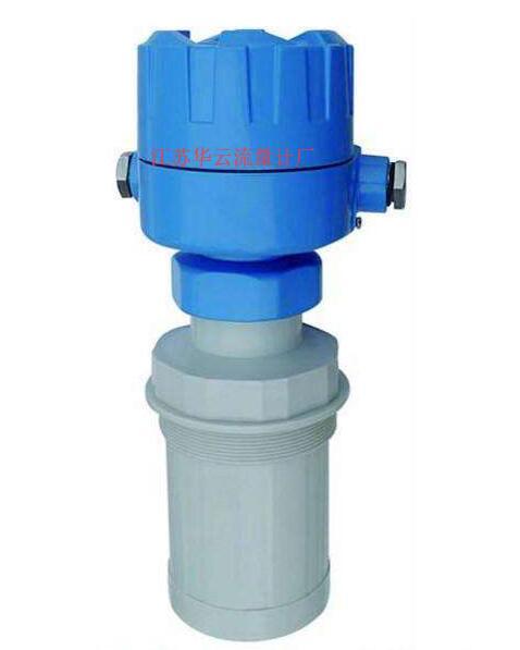 超声波液位计在压水堆核电厂中的应用
