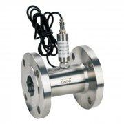 液体涡轮流量计的工作原理和安装注意事