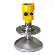 雷达液位计产业通过多种渠道引进国外先