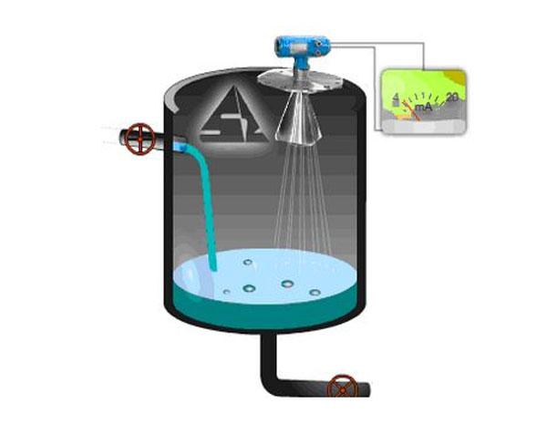雷达液位计安装使用注意事项
