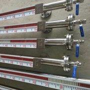 磁翻板液位计在食品生产行业的优势