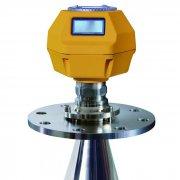 雷达物位计选购要素以及雷达物位计信号