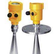 雷达物位计常见的检测方法