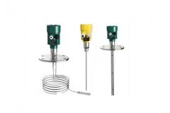 雷达液位计导波管的安装方法