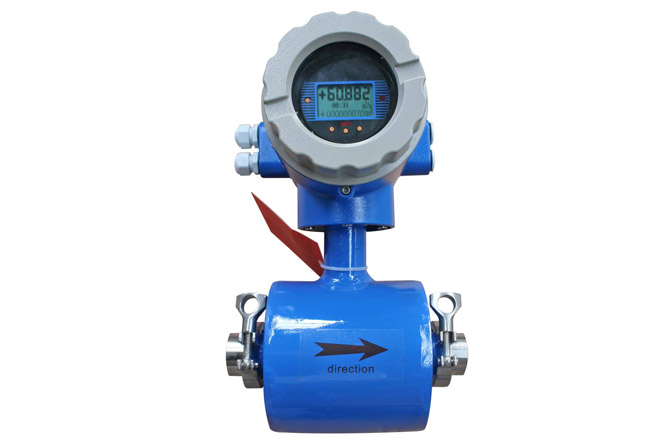 污水流量测量用什么流量计