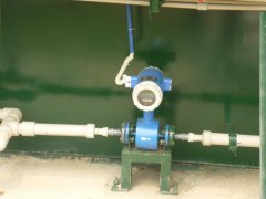 气体涡轮流量计介绍