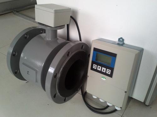 电磁流量计的调试方法