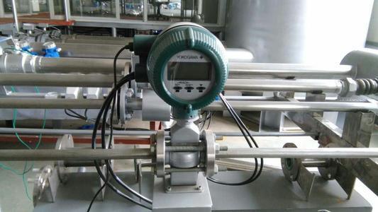 涡轮流量计流量怎么求